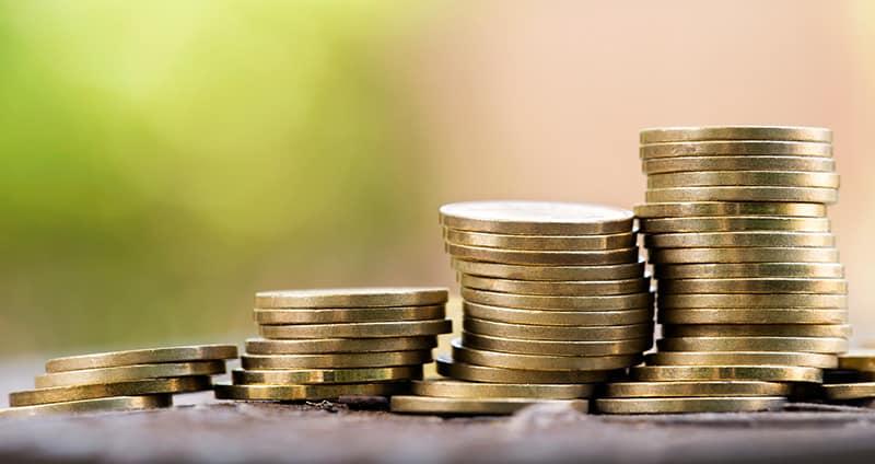 Gold als Geldanlage